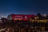 lyon-353 (Stéphane Collet Photographie) Tags: lyon opera nuit architecture