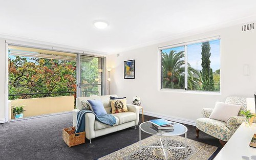 3/3 Milner Crescent, Wollstonecraft NSW
