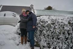 DSC_8017 (seustace2003) Tags: baile átha cliath ireland irlanda ierland irlande dublino dublin éire glencullen gleann cuilinn st patricks day zima winter sneachta sneg snijeg neve neige inverno hiver geimhreadh