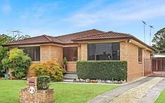 23 Kellaway Street, Doonside NSW