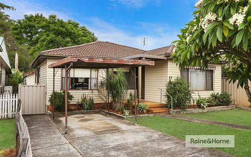 48 Mcmasters Rd, Woy Woy NSW 2256