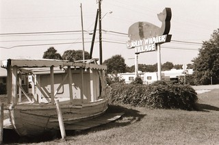 Jolly Whaler Village, Cape Cod, 2003