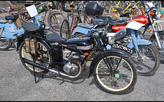 Terrot (baffalie) Tags: moto ancienne vintage classic old bike motorbike retro expo france aquitaine 47 sport motocycle racing motor show collection club