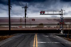 PA Train (Rafael Arvelo C.) Tags: pensylvannia train harrisburg annville cleona pittsburgh usa transportation cargo publictransportation industrialization progress modernism economy eeuu railroad