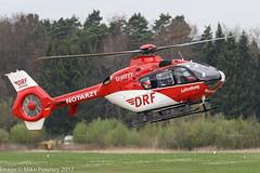 D-HYYY - 2011 build Eurocopter EC135 P2+, arriving at Friedrichshafen during Aero 2017 (egcc) Tags: aero aerofriedrichshafen aerofriedrichshafen2017 bodensee dhyyy drf drfluftrettung ec135 ec135p2 edny eurocopter fdh friedrichshafen germanairrescue helicopter lightroom luftrettung notarzt
