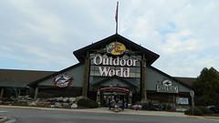 Bass Pro Shops Outdoor World (RetailRyan) Tags: bassproshopsoutdoorworld bassproshops hampton va virginia