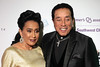 Frances Glandney & Smokey Robinson (Gage Skidmore) Tags: smokey robinson celebrity fight night xxiv 2018 jw marriott desert ridge resort muhammad ali charity phoenix arizona francis glandney