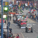 St Patrick's Day Parade 2018 in Digbeth - tractors thumbnail