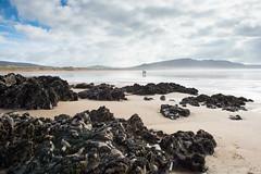 333  Rhossili Beach (Pixelkids) Tags: wales rhossilibeach strand sandstrand himmel wolken strandspaziergang landschaft felsen bucht küste meer ozean wasser southwales coastalpath