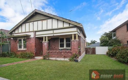 19 Ercildoune Av, Beverley Park NSW 2217