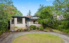 71 Tryon Road, Lindfield NSW