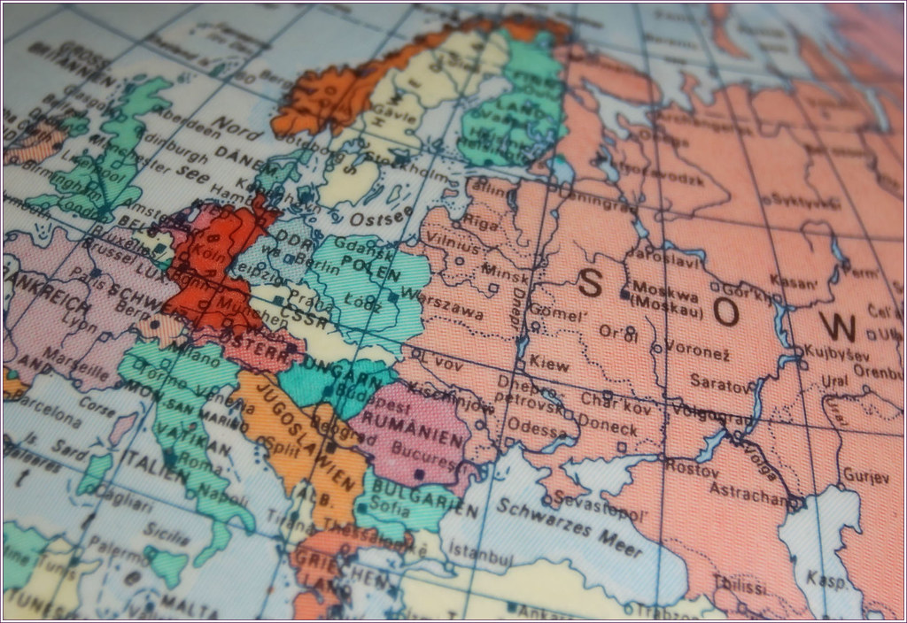 Globus Karte.The World S Best Photos Of Globus And Karte Flickr Hive Mind