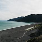 Wharekauhau - Palliser Bay. NZ thumbnail