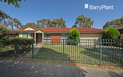 22 Magdalena Place, Rowville VIC