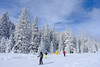 As good as it gets - Madonna di Campiglio, Italy (Páll Guðjónsson) Tags: europe italy madonnadicampiglio trentino landscape outdoors skiing snow trees winter