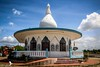 A Different View (Zaheer Baksh Photography) Tags: temple beauty beautiful zbp caribbean trinidad trinidadandtobago building architecture sky blue white clouds photography travel outdoors discover adventure zaheerbakshphotography religion hindu faith culture diversity