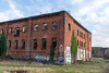 DSC_3208 (d0mokun) Tags: derby england unitedkingdom gb friar gate station goods warehouse urbex abandoned decay urban railway