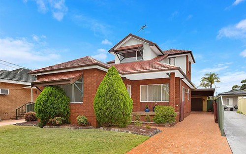 9 Downshire Pde, Chester Hill NSW 2162