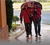 AGUACERO (abuelamalia49) Tags: chubascos aguaceros temporal lluvia paraguas