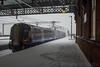 380015 (travelandmixpix) Tags: 380015 desiro class380 siemens paisley scotrail winter cold snow blizzard trains trainspotting railways renfrewshire scotlandsrailways scotwinter paisleygilmourstreet
