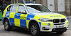 LJ66 EWV (Ben Hopson) Tags: northumbria police 2016 bmw x5 arv armed response vehicle anpr automatic number plate recognition camera xdrive newcastle city centre lj66 lj66ewv