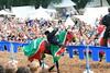 who's riding who (Chronur) Tags: medieval jousts tournament knights fight lanzenstechen kampf tunier ritter spectakulum schlosbroich mülheim mülheimanderruhr mittelalter pferd reiten horse riding