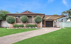 31 Armstrong St, Raby NSW