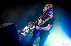 JoeyK (Vic Powles) Tags: livemusic thereaper joeykenny harrywinks concertphotography livemusicphotography thereaperrocks