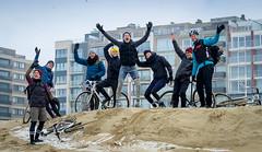 SSCXEC2018 (Hagbard_) Tags: sscxec2018 sscxec18 sscxec sscx singlespeedcyclocross cyclocross singlespeed cross belgium belgien koksijde fun life velo velove fahrrad rad action lessgearsmorebeers onespeed
