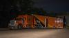 Big bunk Peterbilt 389 (NoVa Transportation Photos) Tags: peterbilt 389 big bunk condo sleeper allied van lines atlas transfer storage co san diego moving truck kentucky trailer