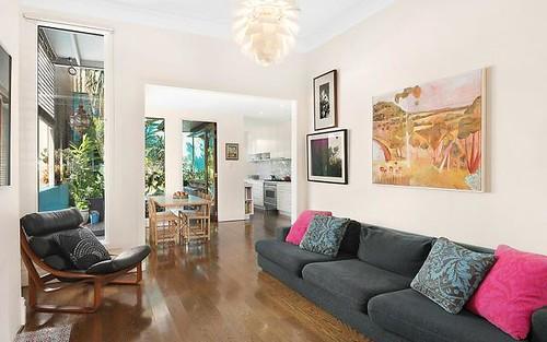 321 Glenmore Rd, Paddington NSW 2021