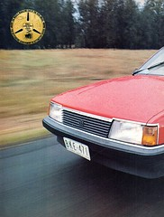 1983 JB Holden Camira Sedan Car Of The Year Page 2 Aussie Original Magazine Advertisement (Darren Marlow) Tags: 1 3 8 9 19 83 1983 j b jb h holden c camira s sedan car collectible collectors classic cool a automobile aussie australian australia 80s