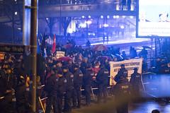 klslene9991 (Felix Dressler) Tags: hamburg merkelmussweg kundgebung dammtor protest reichsbürger pegida