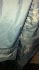 Blue raincoat (Seteg) Tags: raincoat raincoats rainsuit rainwear rainsuits regenmantel raintrash rainweargarbage regnfrakk regenjas regenpak regenanzug regenbekleidung regenjassen vuilnis vuilcontainer vuilniszak afval afvalbak afvalzak garbage garbagebag gummimantel gummi gummiregenmantel regenjacke regnjakke regnfrakke regnkappa latexraincoat waterproofs