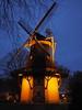 Windmühle Bad Zwischenahn (Pico 69) Tags: windmühle nachts beleuchtung pico69