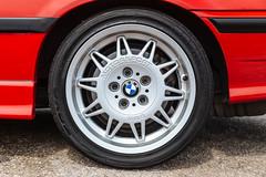 IMG_2395 (paul steinbruner) Tags: 1995m3 m3 bmw bmwm3 e36 e36m3 pch monterey carmel bigsur dsi s50 fivespeed manual motorsport mugellorot