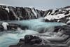 Inside Bruarfoss (Alfredo.Ruiz) Tags: canon eos6d ef1635 bruarfoss invierno islandia cascada