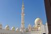 Sheikh Zayed Grand Mosque (dan-gutierrez) Tags: dubai architecture middleeast persiangulf uae mosque abudhabi