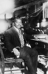 An Account of Marcus Garvey's 'Messianic' Mission to Awaken Black Consciousness (good news Jamaica) Tags: awaken blackconsciousness jamaica marcusgarvey