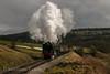 IMG_9545 (Matt.Evans44871) Tags: 70013 oliver cromwell kwvr mytholmes oakworth haworth steam locomotive train 30742 charter goods freight keighley worth valley railway