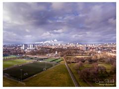 Glasgow March 2018 (James Edmond Photography) Tags: 2018 drone glasgow jamesedmond landscape photography scotland