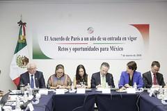 2018-03-07 Mesa Acuerdo de París - PRINCIPAL
