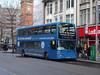 Nottingham City 761 Milton Street (Guy Arab UF) Tags: nottingham city transport 761 yn07eyz scania n94ud east lancs bus milton street buses