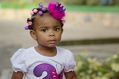small girl (abtabt) Tags: trinidadandtobago tt portofspain pos zoo trinidadian trinis girl kid children child d70085f18