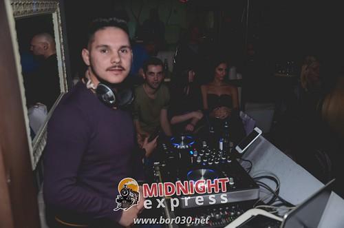 Midnight express (09.03.2018)