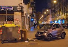 Bari, Puglia, 2018 (biotar58) Tags: bari puglia italia apulien italien southernitaly southitaly centrocittà downtown sera evening urbanevening russar20mm56 russar