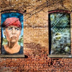 Newburgh Street art NY (ZUCCONY) Tags: streetart 2018 newburgh bobby zucco bobbyzucco yesstreetart graffiti ny new york art mural murales