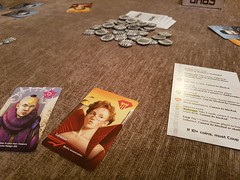 Coup (Jacko Master) Tags: coup card game