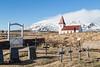 Hellnakirkja (geh2012) Tags: ísland iceland snæfellsnes snæfellsjökull hellnakirkja kirkja church kirkjugarður gunnareiríkur geh gunnareiríkurhauksson