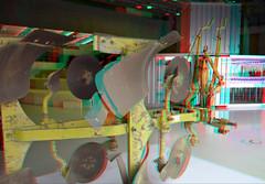 Smart Farming Plow Slikke HNI Rotterdam 3D (wim hoppenbrouwers) Tags: smart farming plow slikke hni rotterdam 3d smartfarming plowslikke hnirotterdam anaglyph stereo redcyan ploeg ttw